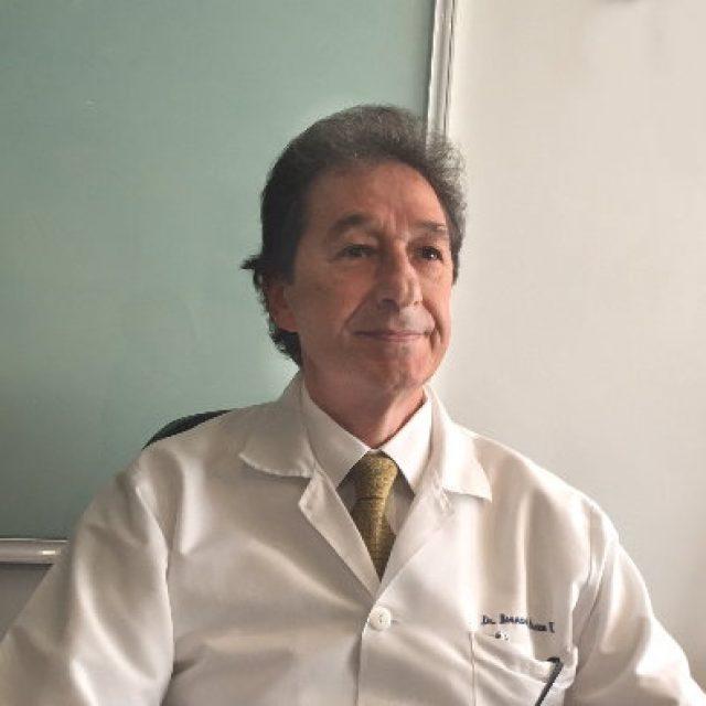 Dr Bernardo Arceo