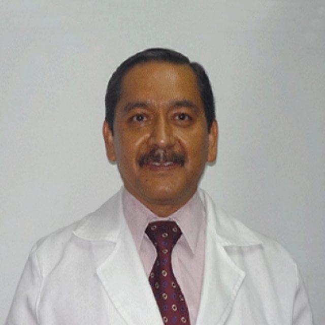 Dr Heladio Nájera Garduño