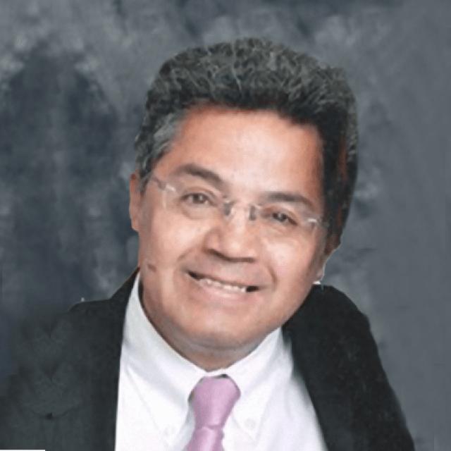 Dr Marco Antonio Nájera Castro