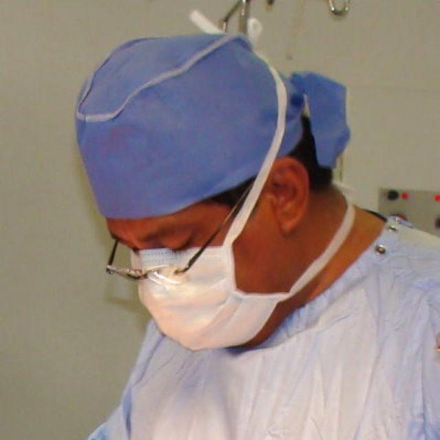 Dr Victor Manuel Lobato